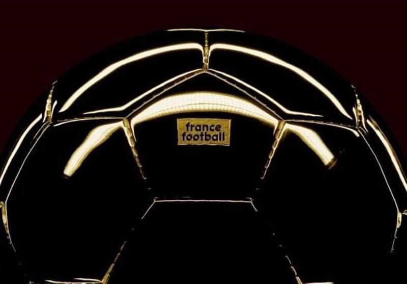 فوتبال دنیا، اعلام 5 نامزد اول کسب جایزه توپ طلا، کریم بنزما هم هست
