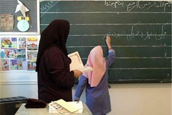 33 مدرسه زیر 5 دانش آموز در بوشهر، یکی از مدارس یک دانش آموز دارد