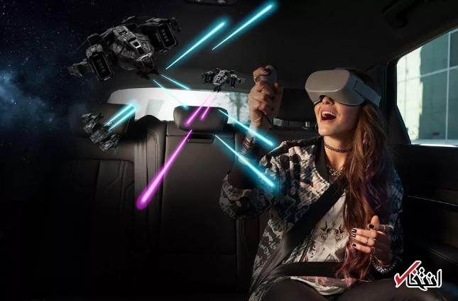 آئودی و دیزنی برترین تجربه سرگرمی سال را معرفی کردند ، ترکیبی مهیج از واقعیت مجازی و خودروسواری