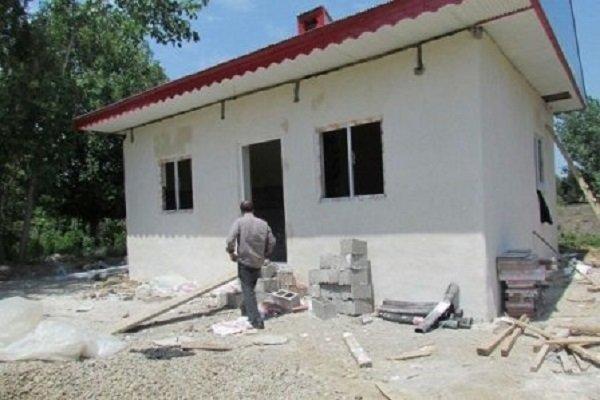 40 واحد مسکن مددجویی در دهه فجر در استان به بهره برداری می رسد