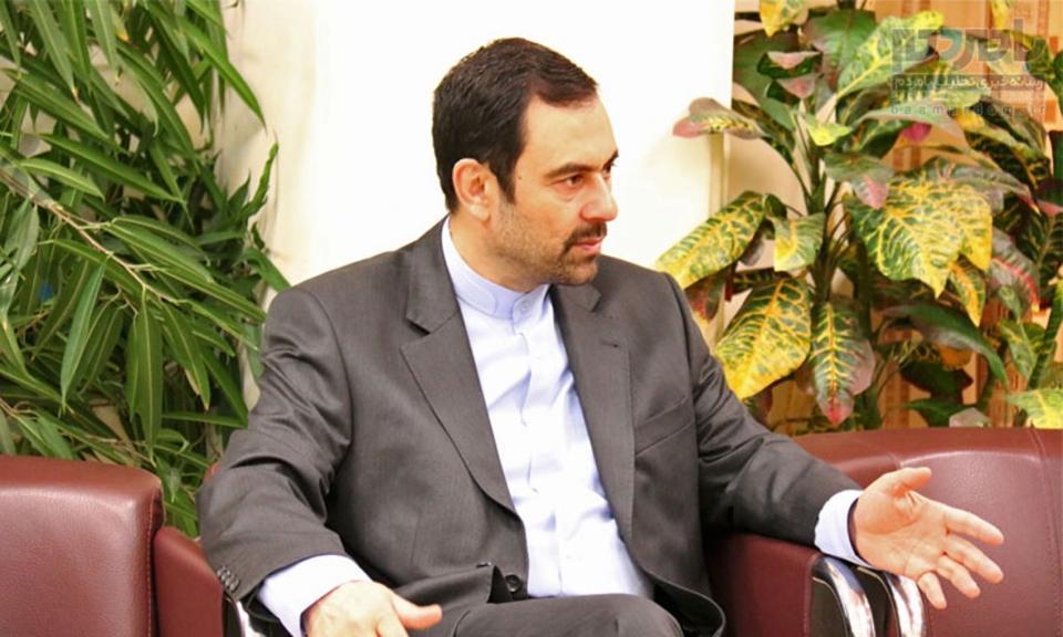 در دیدار وزیر خارجه ارمنستان با سفیر ایران مطرح شد؛ روابط ایران و ارمنستان تاریخی و خلل ناپذیر استمرار خواهد یافت