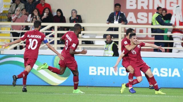 قطر با تحقیر میزبان راهی فینال شد