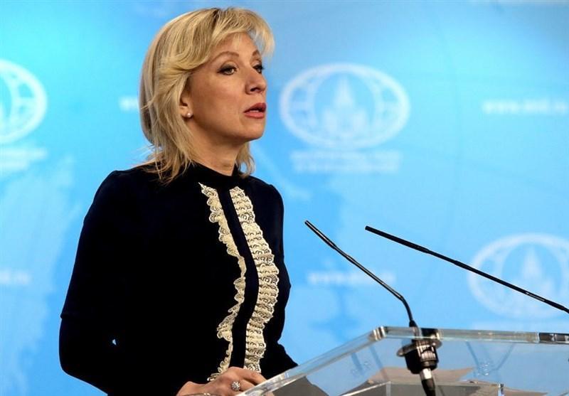 مخالفت روسیه با توطئه یاری انساندوستانه آمریکا به ونزوئلا