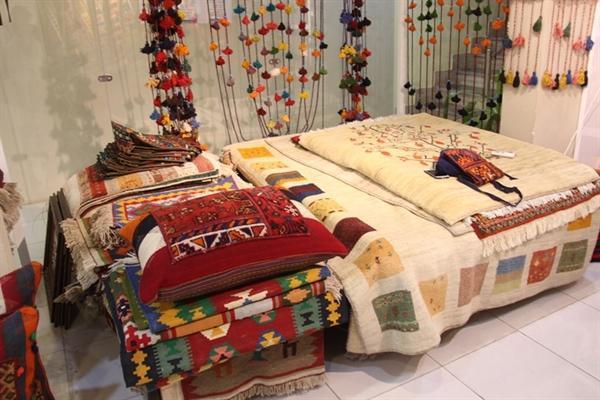 بازارچه های موقت صنایع دستی در بوشهر راه اندازی می شود