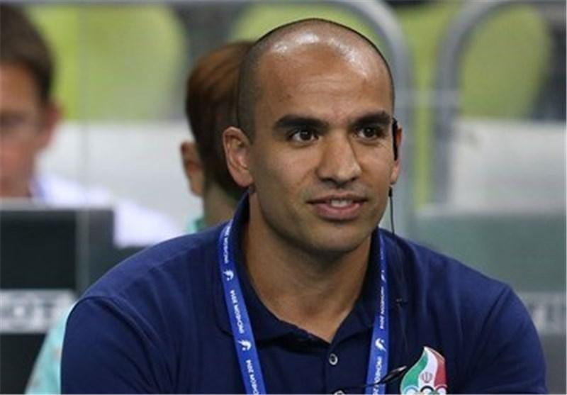 محمدی راد: از شجاعت و جنگندگی بازیکنانم تشکر می کنم، امیدوارم حق به حق دار برسد