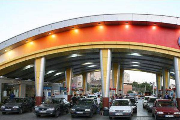 مصرف بنزین کل کشور به بیش از 88 میلیون لیتر رسید