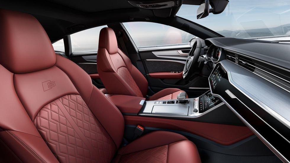 خودروی فشن و پرقدرتی که بازار را زیر و رو خواهد نمود