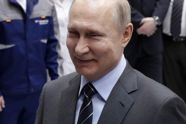 درآمد پوتین در سال 2018 چقدر بوده است؟