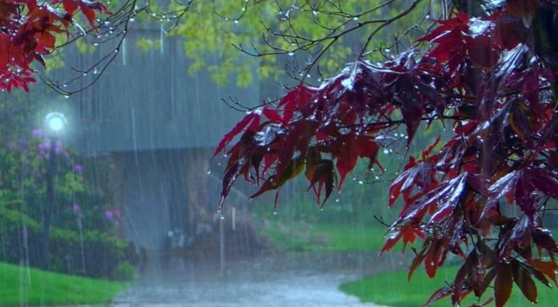 بارش ها در نیمه شمالی کشور شدت می یابد