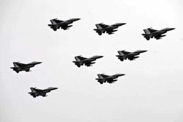 مداخله نظامی امارات در لیبی در حمایت از حفتر