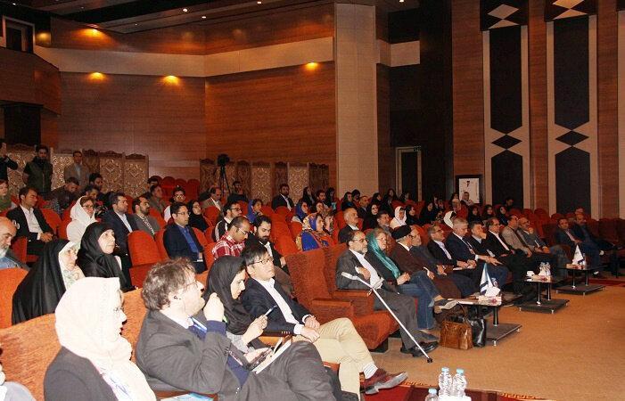 نخستین همایش بین المللی صلح و حل منازعه در دانشکده مطالعات دنیا برگزار گردید