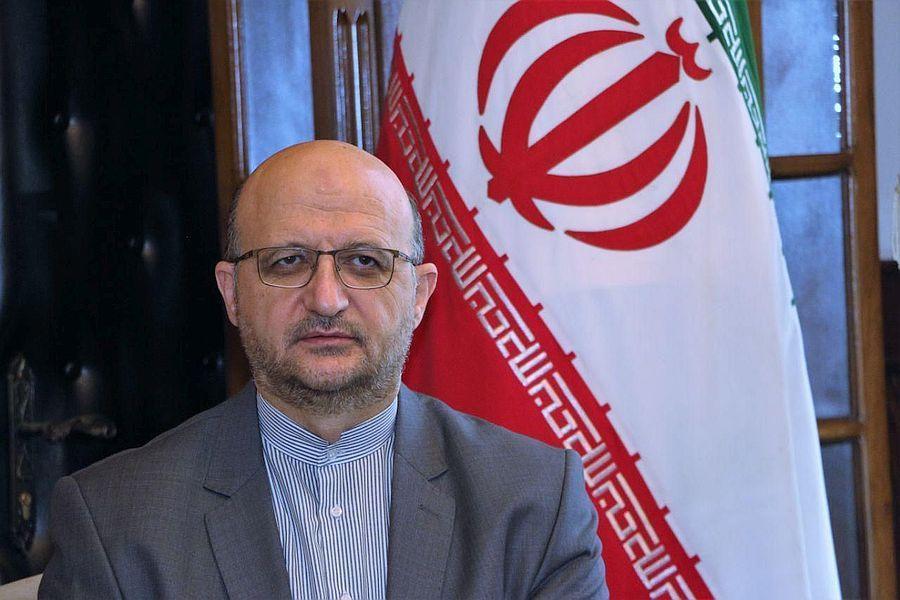 بیست و پنجمین سال تاسیس سفارت تهران در سارایوو؛ سفیر ایران همواره مدافع حاکمیت ملی بوسنی بوده است