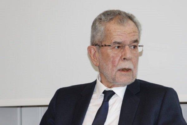 صدر اعظم و رئیس جمهوری اتریش نشست ویژه برگزار می نمایند