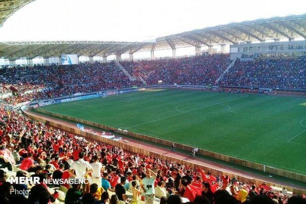 گزارش خبرنگاران از اتفاقات تلخ فینال جام حذفی، سیرکی به نام فوتبال!