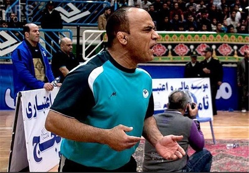 کاوه: نگران شرایط کشتی بعد از انتخابات هستم، من و محمدی روزهای خوبی با هم داشتیم
