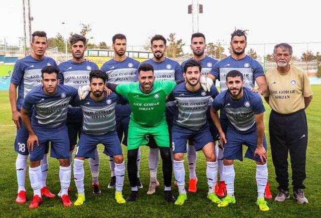مدیرعامل باشگاه گل گهر سیرجان: تاخیر لیگ به ضرر ما شد