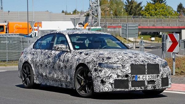 خودروهای جدید BMW هواداران این شرکت را غافلگیر می نماید