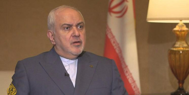 ظریف: حضور بیش از حد کشتی در خلیج فارس، امنیت را کاهش می دهد