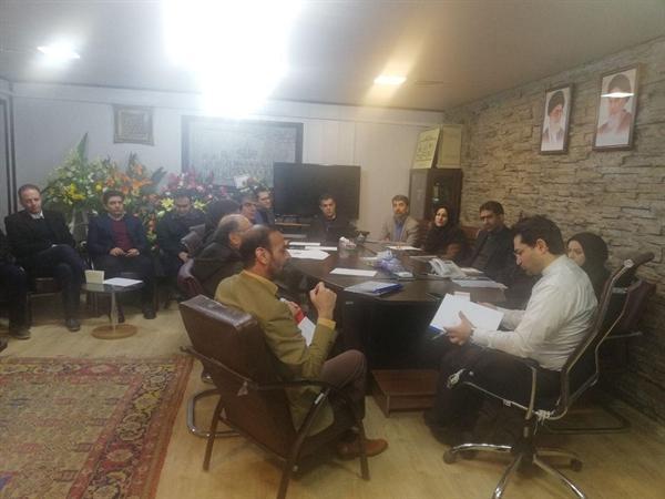 پروژه های میراث فرهنگی کرمانشاه مورد آنالیز نهاده شد