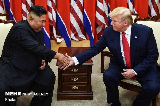 آمریکا و کره شمالی به زودی مذاکره را از سر می گیرند