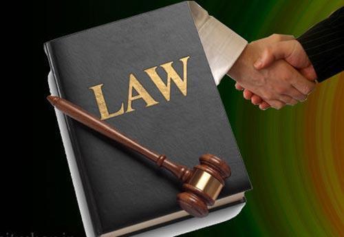 دانستنی های حقوقی
