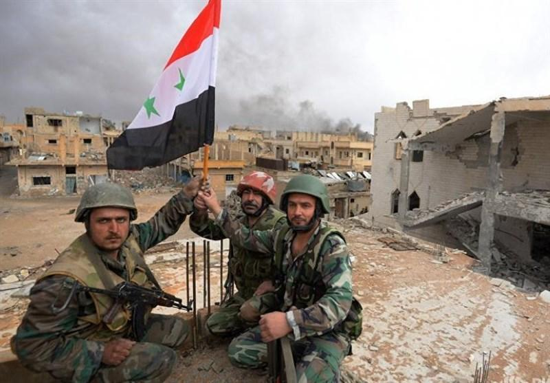 روزنامه روس: آزادسازی خان شیخون مواضع سوریه را تقویت می نماید