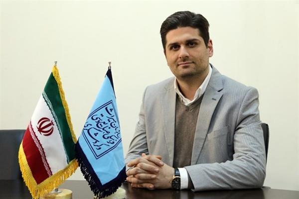 رئیس مرکز فناوری اطلاعات، ارتباطات و تحول اداری سازمان میراث فرهنگی منصوب شد