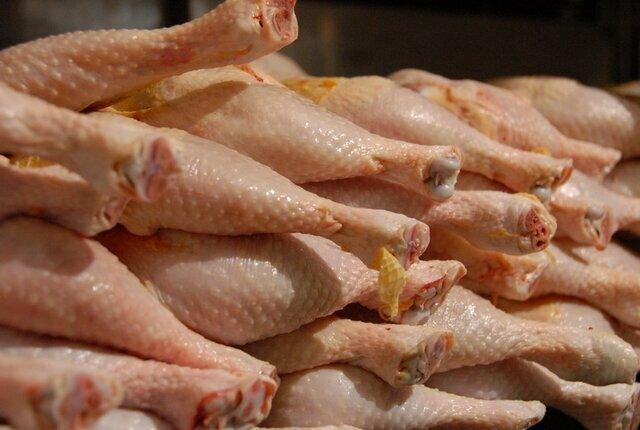 قیمت مرغ؛ 12800 تا 15 هزار تومان