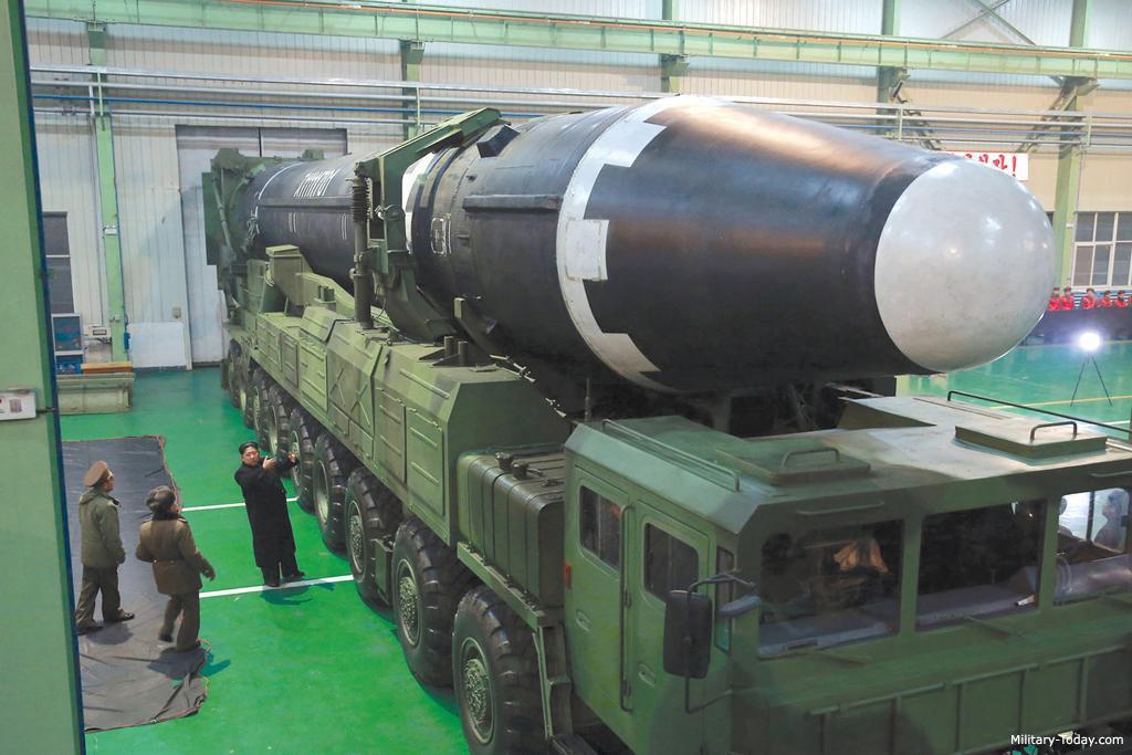 اندیشکده رند: کره شمالی دو سال دیگر صاحب 100 کلاهک هسته ای می شود