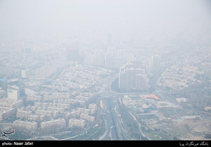 آلودگی هوا در تابستان، شهرداری و محیط زیست در خواب زمستانی