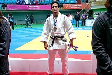 رحمتی: کسب مدال برنز بازی های آسیایی برایم راضی کننده نیست
