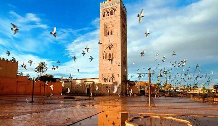 مراکش میزبان مجمع عمومی سازمان جهانی گردشگری شد