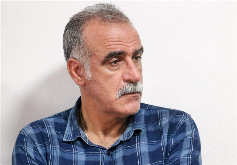 کمیته انضباطی محرومیت احمدزاده را تعلیق کرد