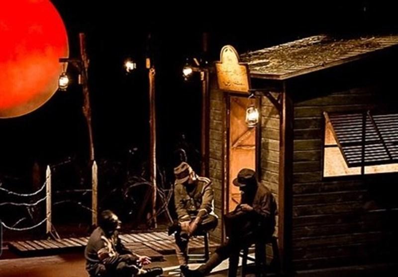 قصه شهادت 3 مرزبان در تئاتر رگ