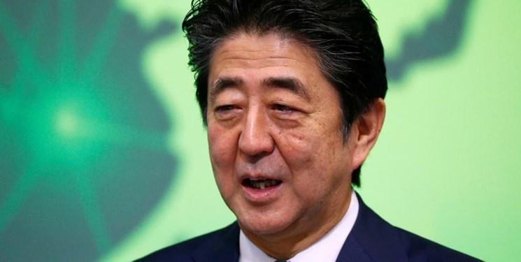 قصد آبه برای دیدار با کیم درباره شهروندان ژاپنی ربوده شده