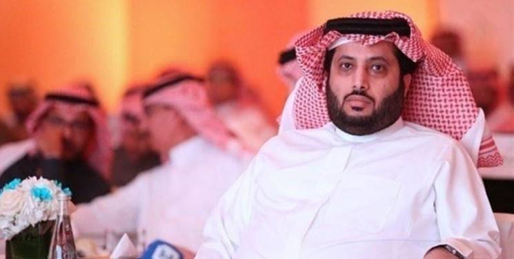 مقام سعودی از رهبر مخالفان مصر شکایت می نماید