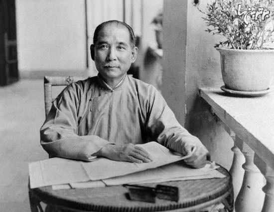 نگاهی به زندگی سون یات سن؛ پدر چین مدرن