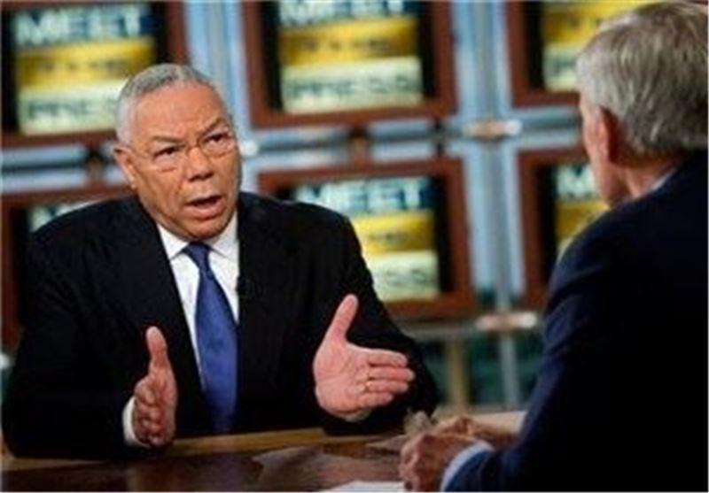 کالین پاول: سیاست خارجی کنونی آمریکا افتضاح است