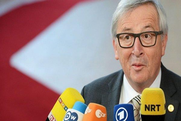 اروپا آماده انجام اقدامات متقابل تجاری علیه آمریکاست