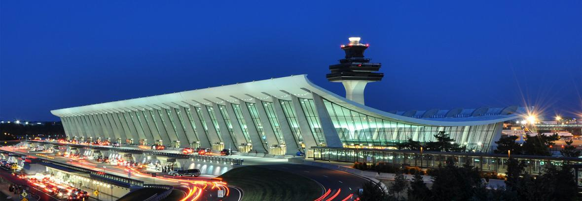 هیترو؛ فعال ترین فرودگاه دنیا ، جدول 10 فرودگاه برتر دنیا