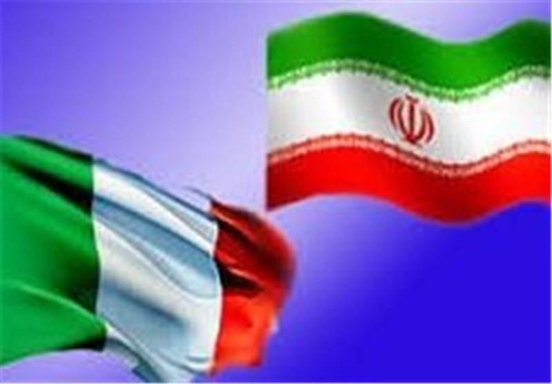 تمایل شرکت های ایتالیایی برای بازگشت به بازار ایران