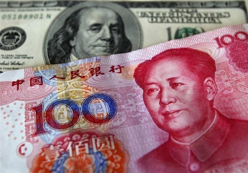 یوان چین 6 دهه هژمونی دلار آمریکا را به چالش کشیده است