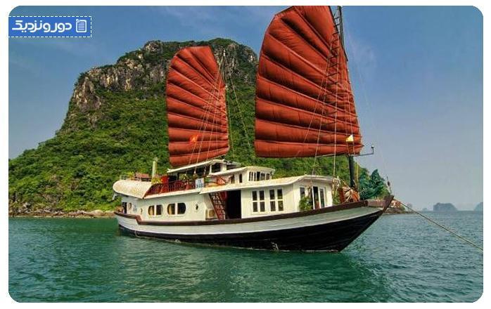 فعالیت های مهیج در ویتنام برای یک سفر هیجان انگیز