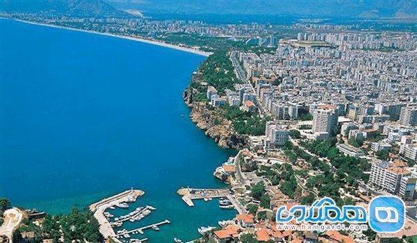 برای اقامت ارزان در آنتالیا، سری به این هتل ها بزنید
