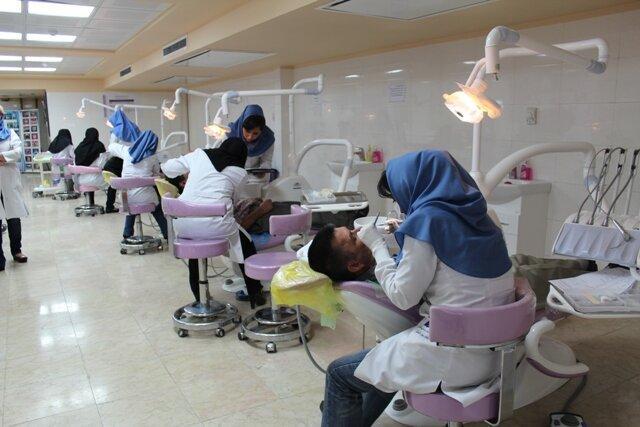 نیش پشه ای که به اعتبار رشته دندان پزشکی خدشه وارد نکرد!