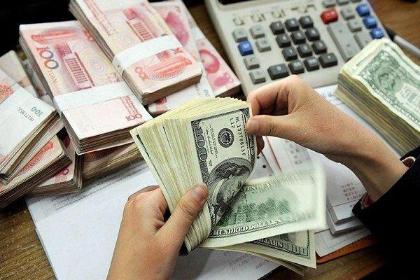 قیمت 25 ارز کاهش یافت، ثبات نرخ دلار