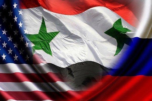 تشدید جنایت های ائتلاف آمریکایی علیه غیرنظامیان سوری