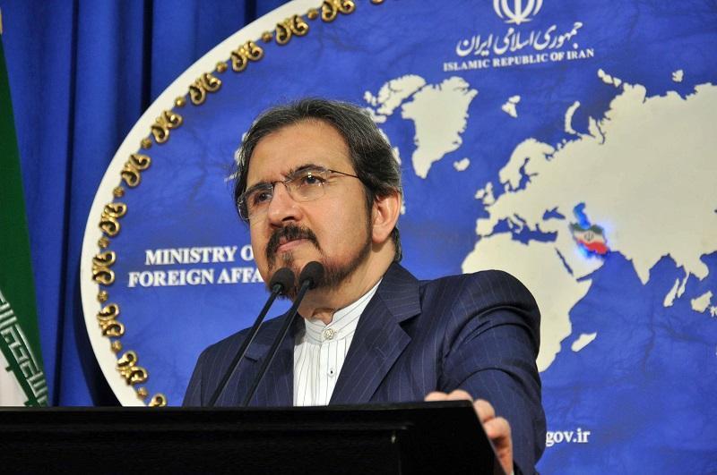 درخواست ایران از دولت ها و کشورهای دنیا درباره تغییرات آب و هوایی