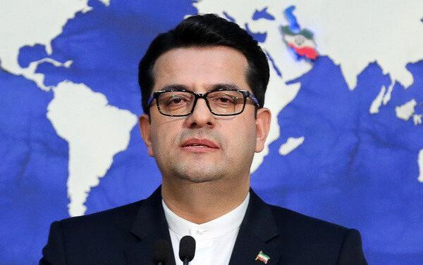 واکنش سخنگوی وزارت خارجه به جهانی شدن دو شهر ایران ، دو شهر هم انتخاب نشدند