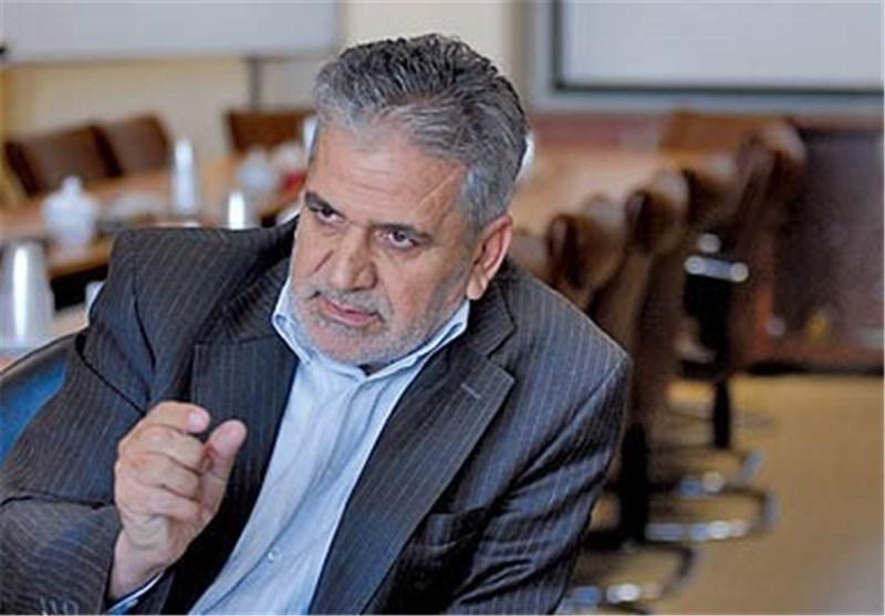 قدیمی ترین پالایشگاه ایران با پول چین مدرن می گردد